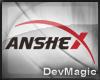 *dm* AnsheX Promo Widget
