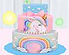Cake Unicor