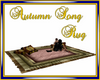 Autumn Song Rug