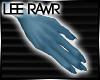 ^L^ Na'vi Hands
