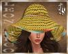 {L} Tropical Hat
