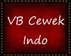 {AA} VB Cewek Indo