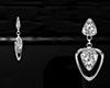GL-Diamond Earrings