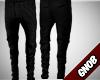 Slim pants
