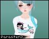 P|Mermaids life shirt