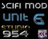 S954 SciFi Mod Unit 6