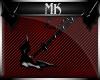 !Mk! Pierced Mouth Bat