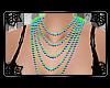 |T| RD Short beads