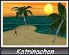 Sunset Party Beach