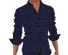 TF* Dark Blue Shirt