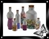 !! Potion Bottles