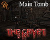 [M] The Crypt Main Tomb