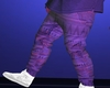 tribal jog pants