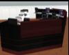 HB* Reception Desk