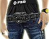 PSD x BBsimon Belt