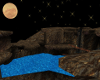 Stary Night Grotto Lake