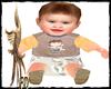 FD}Baby Is a Boy Swing