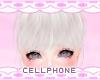 bangs v8 (albino) ❤