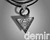 [D] Turkish necklace
