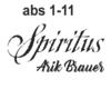 HB Der Spiritus