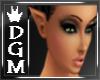 (D) Elf Ears