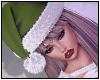 Melina Hat Green