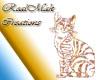 [RmK] Glitter Cat