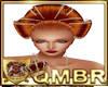 QMBR Virna Ginger Gld