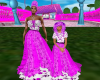 Bbgs Flower Easter Dress