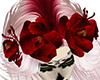 Roses Catrina Hair