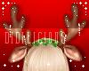 !D! Reindeer Antlers V1