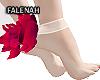 ☽☾ Eroa Roses Feets