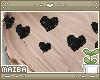 [M] Black Heart Clips