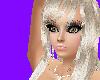 *T* Plat Blonde Nami