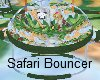 HL Safari Baby Bouncer