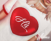 Valentine Heart His
