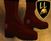 !!LL! Brown Boots