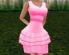 TXL RLL Pink Ruffle