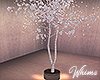 Iced Romance Light Tree