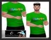 Rave Green Shirt 2
