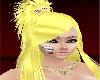 [CH] Cheene yellow hair