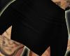 Open Skirt ♥ EML Black