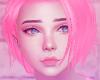 Pink Shawn