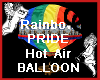 Hot Air Balloon Pride