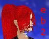 eb2: Mel blood red