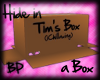 [BP] Tim's Box