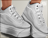 !.White Sneakers.