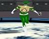 Green Ranger Gloves F