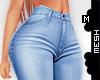 ! M - Halle Jeans