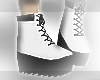 ± Boots white